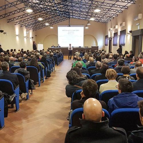 Percorso di Aggiornamento Tributario a Taranto 2020/21