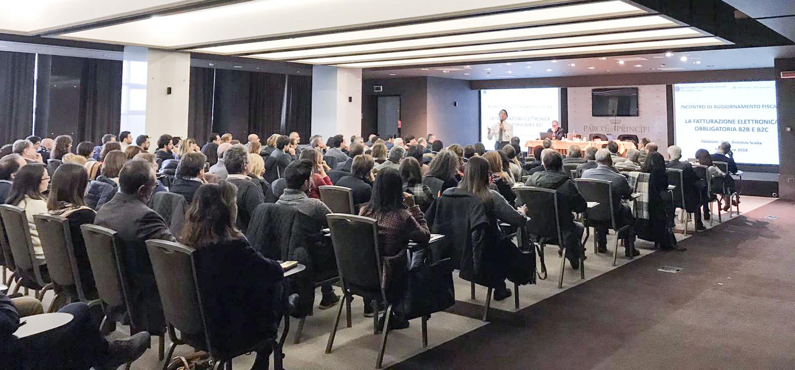Master in Diritto Tributario 2020 – Lecce